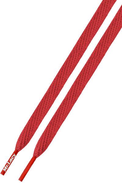 Mr. Lacy Smallies Schnürsenkel (red)