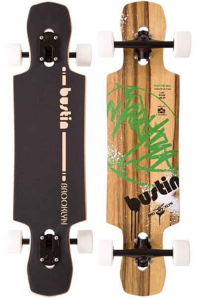"Bustin Maestro 34"" (86,4cm) Komplett-Longboard"