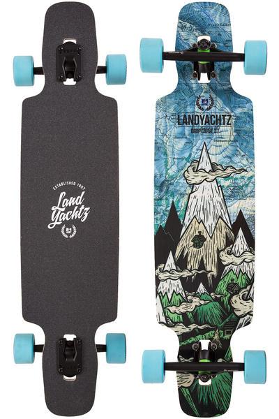 "Landyachtz Drop Carve 37"" (93,98cm) Komplett-Longboard"