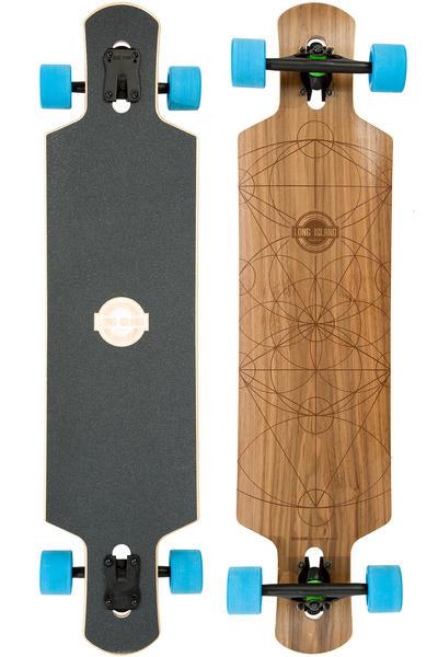 """Long Island Cosmic 40.37"""" (102,54cm) Complete-Longboard"""