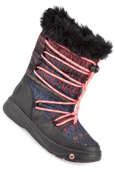 Roxy Summit Shoe women (charcoal)