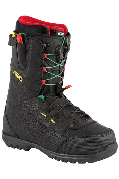 Nitro Nomad TLS Boot 2015/16 (irie)