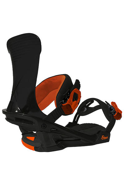 Salomon Trigger Binding 2015/16 (black orange)