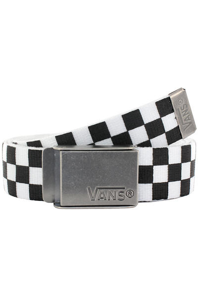Vans Deppster Belt (black white)