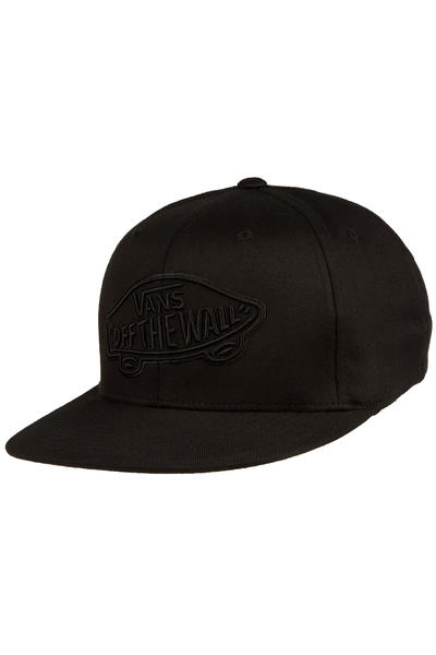 Vans Home Team FlexFit Cap (black black)