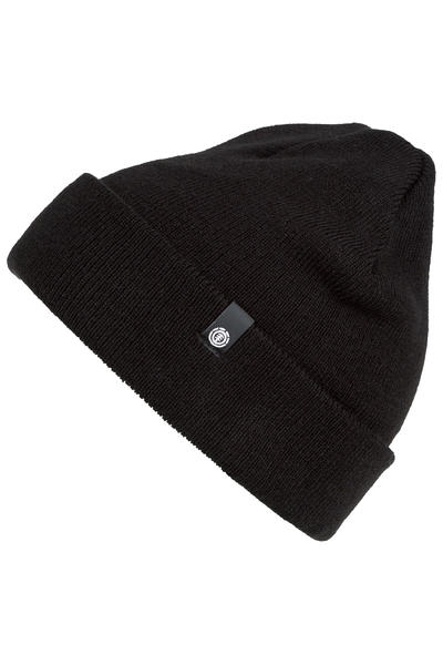 Element Carrier Beanie (all black)