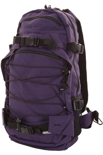 Forvert Louis Rucksack 20L (purple)