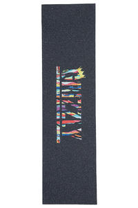 Grizzly Gustavo Stamp Griptape (multi)