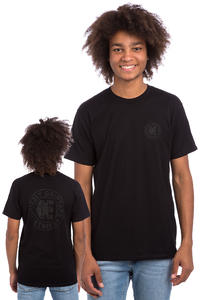 Etnies x Grizzly Corb T-Shirt (black)