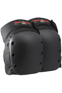 Triple Eight Street Kneepad (black)