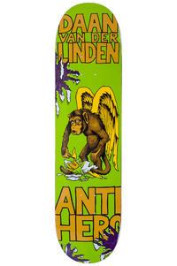 """Anti Hero Van Der Linden First 8.06"""" Deck (multi)"""