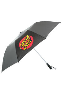 Santa Cruz Classic Dot Umbrella Acc. (black)