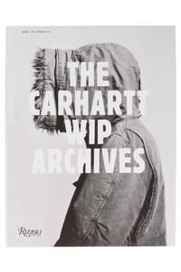 Carhartt WIP Archives Reward Book