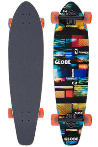 "Globe Neolas 35.75"" (91cm) Complete-Longboard"