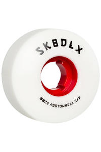 SK8DLX AFS Japan Series Reward Wheels 52mm 100A 4 Pack