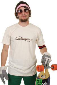 Loaded Organic T-Shirt (beige)