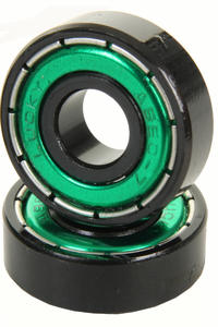 Lucky ABEC 7 Kugellager (green)