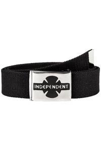 Independent Clipped Gürtel (black)