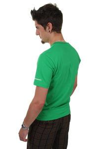 Cleptomanicx Möwe T-Shirt (kelly green)