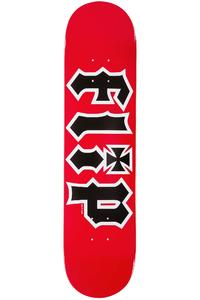 "Flip Team HKD Red 7.5"" Deck"