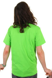 Iriedaily No Matter T-Shirt (neon green)