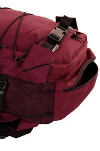 Forvert Louis Backpack 20L (burgundy)