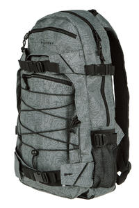 Forvert New Louis Rucksack 20L (grey allover)