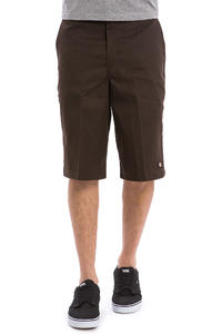 Dickies Multi Pocket Work Shorts (dark brown)