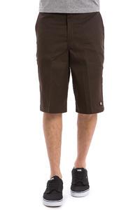 Dickies Multi Pocket Work Shorts (dark brown)