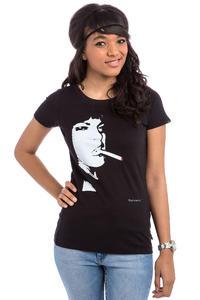 Forvert Habit T-Shirt women (black)