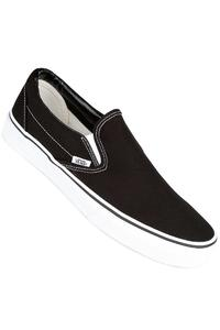 Vans Classic Slip-On Shoe (black)