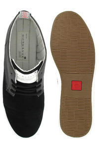 Quiksilver Trenton Schuh (black white black)