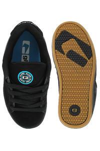 Globe Focus Schuh kids (black lenticular)