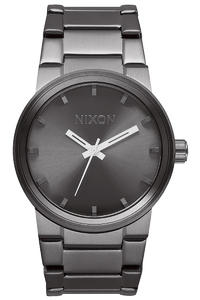Nixon The Cannon Uhr (all gunmetal)