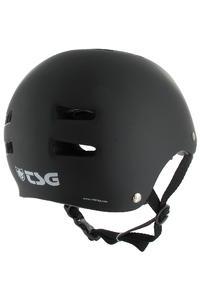 TSG Skate/BMX-Solid-Colors Helm (matt black)