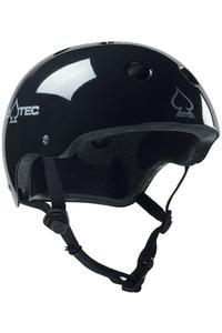 PRO-TEC The Classic Helm (gloss black)