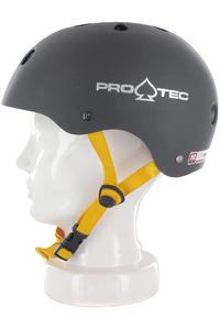PRO-TEC The Classic Helm (matte charcoal)