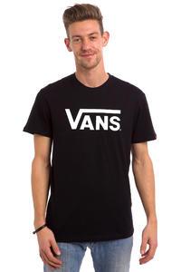 Vans Classic FA T-Shirt (black white)