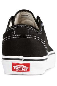 Vans 106 Vulcanized Schuh (black white)