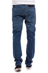 REELL Skin Stretch Jeans (mid blue 2)