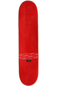 """Trap Skateboards Candy Kane 7.5"""" Deck (red)"""
