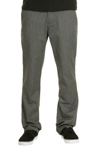 Volcom Frickin Modern Chino Hose (grey charcoal heather )