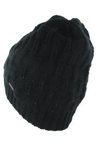 Element Margaret Mütze women (black)