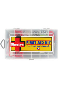 Shortys First Aid Kit Montageset