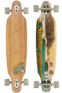 "Sector 9 Punta Lobos - Bamboo Series 42"" (107cm) Komplett-Longboard"