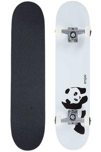 "Enjoi Whitey Panda 7.625"" Complete-Board"
