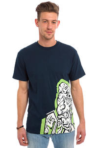 Loaded Monster T-Shirt (navy)