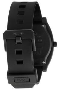 Nixon The Time Teller P Uhr (matte black)