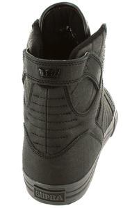 Supra TUF Muska Skytop Shoe Chad Muska Pro Model  (black gunny tuf)