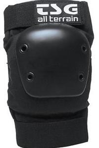 TSG All-Terrain Ellenbogenschützer (black)